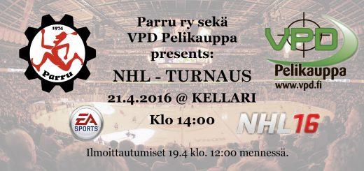 NHL-turnaus
